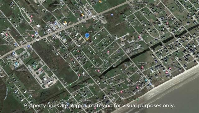 Lot 95 E Verdia, Crystal Beach, TX 77650 (MLS #59229463) :: Michele Harmon Team