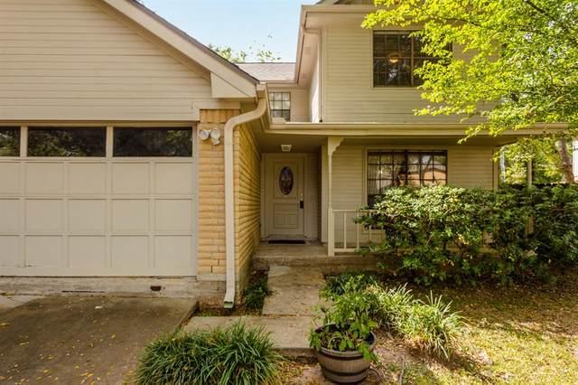 2302 Wren Meadow Road, Richmond, TX 77406 (MLS #59232375) :: Bay Area Elite Properties