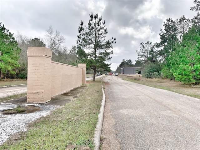 0 Continental Parkway, Humble, TX 77346 (MLS #59233622) :: Bay Area Elite Properties