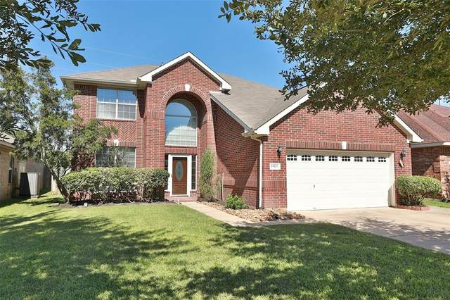 19106 Piney Way Drive, Tomball, TX 77375 (MLS #59234922) :: Connect Realty