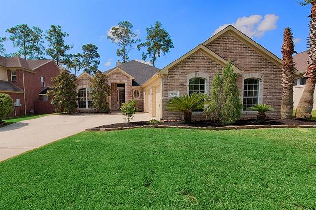 25306 Oak Knot Drive, Spring, TX 77389 (MLS #59241497) :: The Home Branch