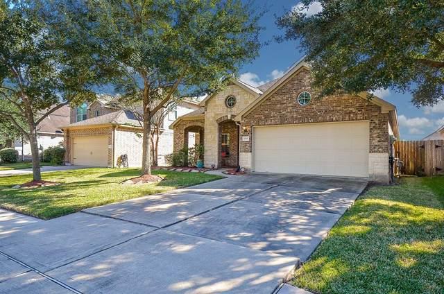 20007 Pemetic Trail, Richmond, TX 77407 (MLS #59246214) :: Giorgi Real Estate Group
