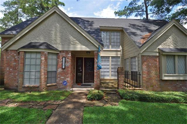 1330 Trailwood Village Drive, Kingwood, TX 77339 (MLS #59247887) :: Giorgi Real Estate Group