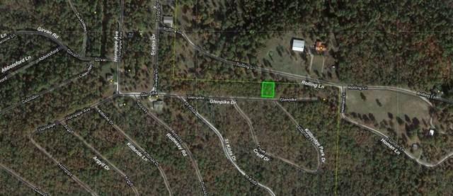 Lot 104 Glenpike Drive, Other, AR 72653 (MLS #59249424) :: Giorgi Real Estate Group