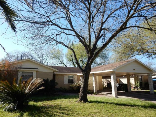 13914 Buffalo Speedway, Houston, TX 77045 (MLS #59252271) :: Texas Home Shop Realty