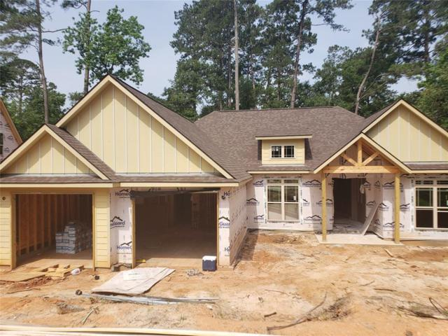 1865 Rollingwood Drive, Huntsville, TX 77340 (MLS #59253809) :: The Heyl Group at Keller Williams