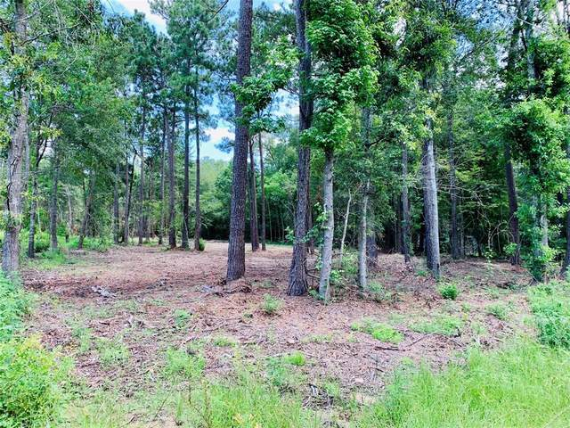 TBD County Road 3893 Rock Creek, Cleveland, TX 77328 (MLS #59256066) :: The Freund Group