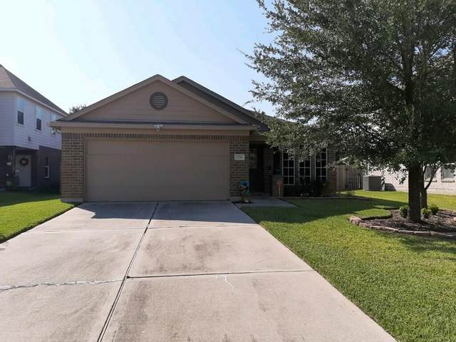 1714 Sun Point Court, Humble, TX 77396 (MLS #59263133) :: The Freund Group