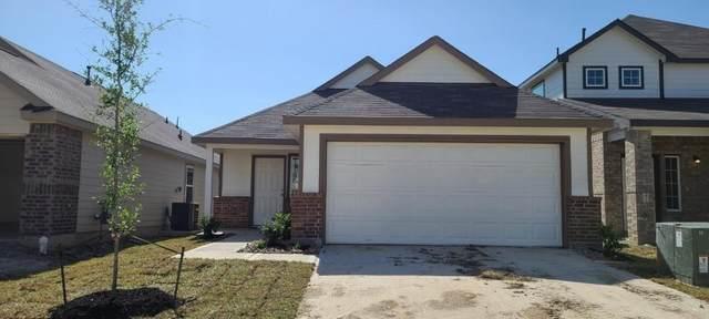 17507 Desmond Street, Humble, TX 77346 (#59263806) :: ORO Realty
