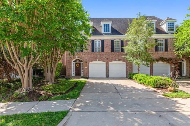 5561 Beverlyhill Street, Houston, TX 77056 (MLS #59265167) :: Giorgi Real Estate Group