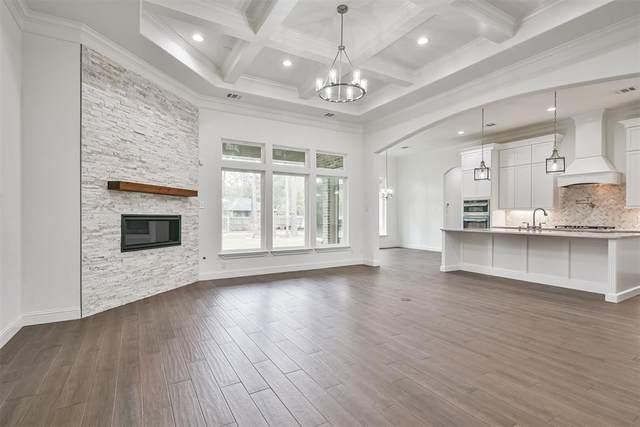2626 Michaelangelo St, Roman Forest, TX 77357 (MLS #59271716) :: My BCS Home Real Estate Group