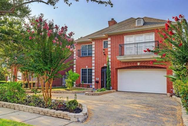 4804 Beech Street, Bellaire, TX 77401 (MLS #59276570) :: Green Residential