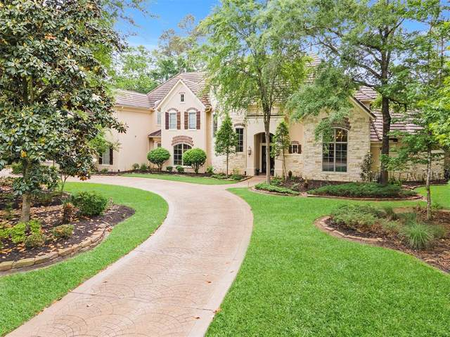 23 Glensheen Way, The Woodlands, TX 77382 (MLS #59276775) :: Connell Team with Better Homes and Gardens, Gary Greene