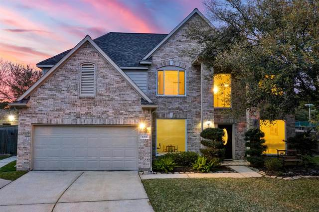 16506 Oat Mill Drive, Houston, TX 77095 (MLS #59276831) :: The Andrea Curran Team powered by Styled Real Estate