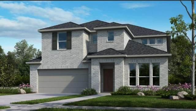 340 Cavil Barrier Lane, La Porte, TX 77571 (MLS #5927926) :: The Freund Group
