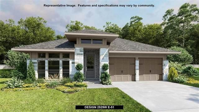 23423 Meyers Cove Road, Richmond, TX 77469 (MLS #59281048) :: The Sansone Group