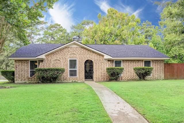 5503 Alpine Heights, Porter, TX 77365 (MLS #59284530) :: Texas Home Shop Realty
