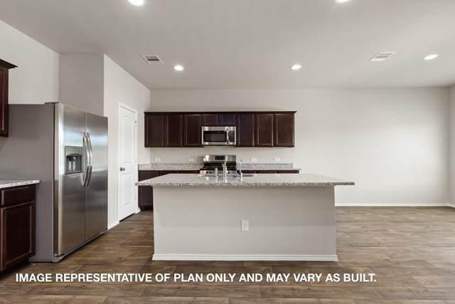 2415 Palmer Lake, Spring, TX 77373 (MLS #59288486) :: The Property Guys
