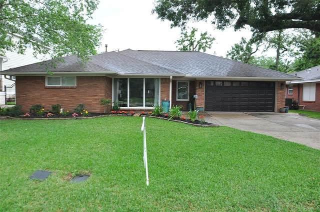 6211 Hurst Street, Houston, TX 77008 (MLS #59290744) :: Texas Home Shop Realty