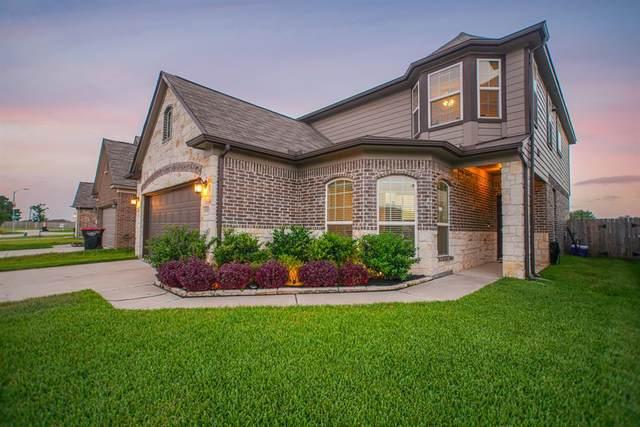 19019 Woodland Leaf Lane, Tomball, TX 77375 (MLS #59291089) :: Phyllis Foster Real Estate