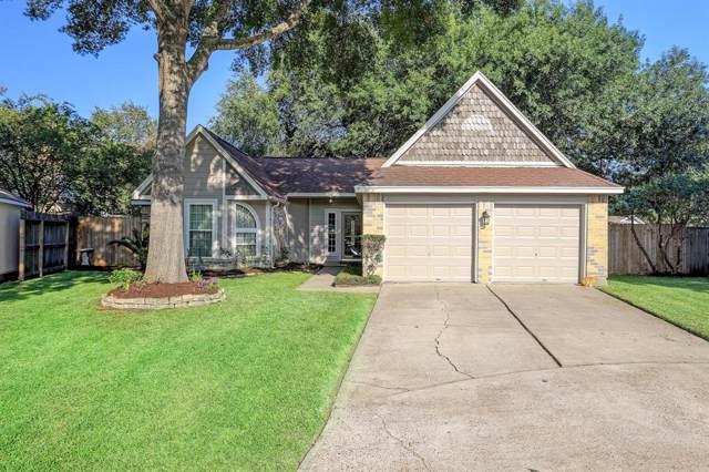 4513 Coronado Street, Seabrook, TX 77586 (MLS #59292081) :: The Sold By Valdez Team