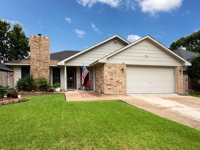 6014 Ollia Circle, Pasadena, TX 77505 (MLS #59294023) :: The SOLD by George Team