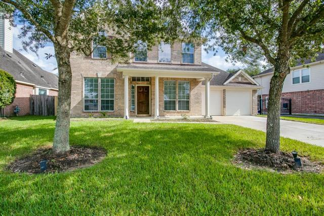 6166 Blackburn Court, League City, TX 77573 (MLS #59299474) :: Texas Home Shop Realty