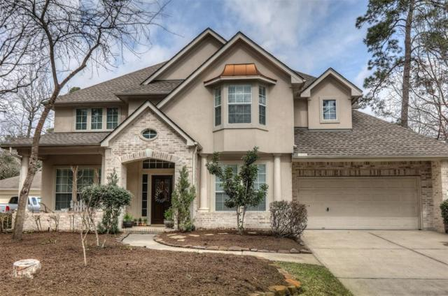 71 W Prairie Dawn Circle, The Woodlands, TX 77385 (MLS #59302277) :: NewHomePrograms.com LLC
