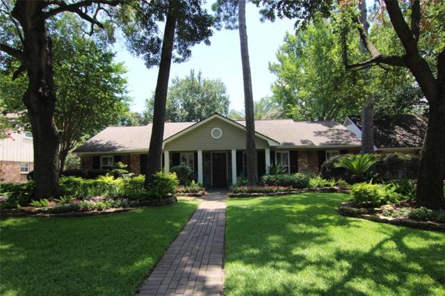 718 Diamond Leaf Lane, Houston, TX 77079 (MLS #59303404) :: Giorgi Real Estate Group
