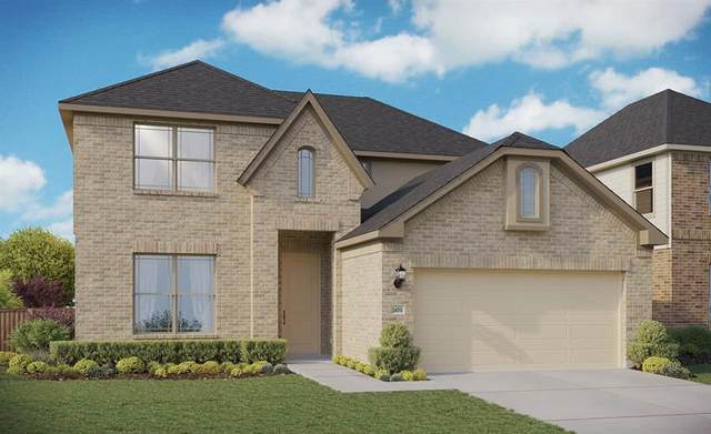 21531 Henry's Blush Drive, Tomball, TX 77377 (MLS #59305106) :: Lerner Realty Solutions