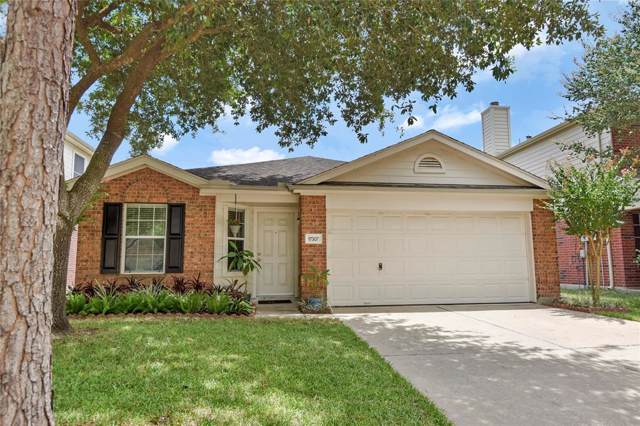 17307 Meria Coves Drive, Houston, TX 77095 (MLS #59306260) :: The Jill Smith Team