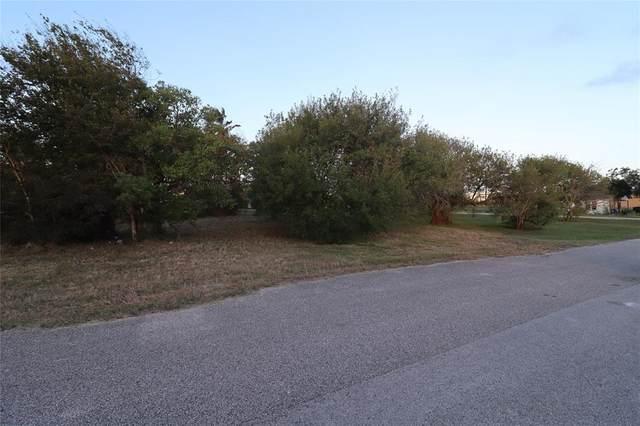 516 S Avenue G Avenue, Freeport, TX 77541 (MLS #59307859) :: The Freund Group