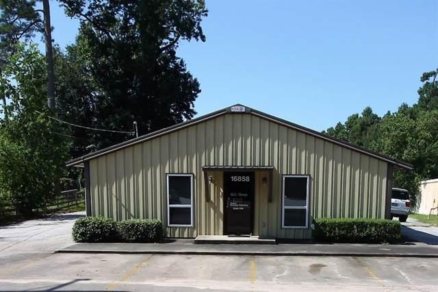 16854 Fm 1485 Road, Conroe, TX 77306 (MLS #59308469) :: Ellison Real Estate Team