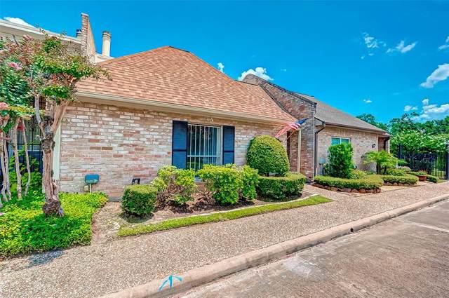 1806 S Gessner Road, Houston, TX 77063 (MLS #59308931) :: TEXdot Realtors, Inc.