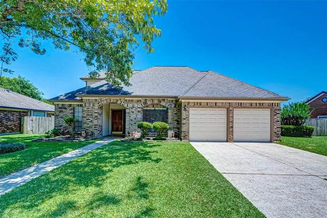 3008 Woodwren Ct. Court, League City, TX 77573 (MLS #5931078) :: Christy Buck Team