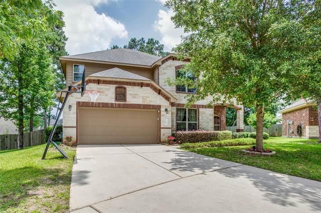 3 Logan Creek Lane, Conroe, TX 77304 (MLS #59311562) :: The Home Branch