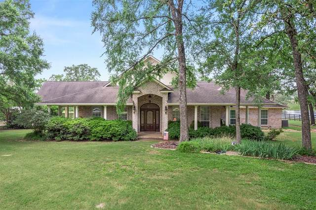 720 Harlan Road, Navasota, TX 77868 (MLS #59311866) :: The Sansone Group