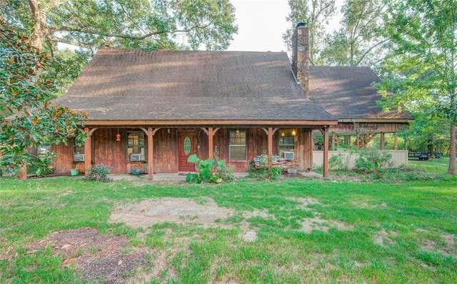 12027 Fm 2432 Road, Willis, TX 77378 (MLS #59312099) :: The Property Guys