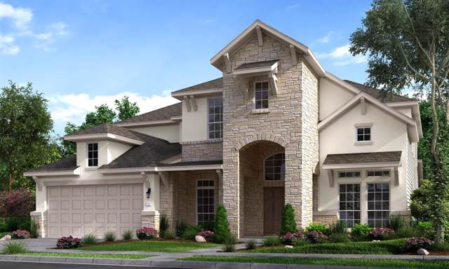 17719 Dawn Mill Lane, Cypress, TX 77433 (MLS #5931304) :: The Parodi Team at Realty Associates