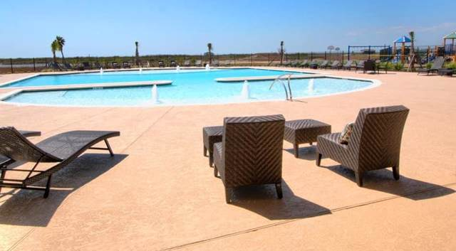 0 Camp Hulen Drive, Palacios, TX 77465 (MLS #59315680) :: Connect Realty