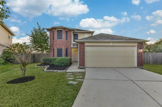 7291 Avocet Lane, Houston, TX 77040 (MLS #59316134) :: The Bly Team