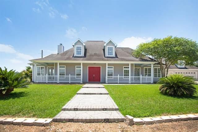 12685 Fm 359 Road, Hempstead, TX 77445 (MLS #59316248) :: Green Residential