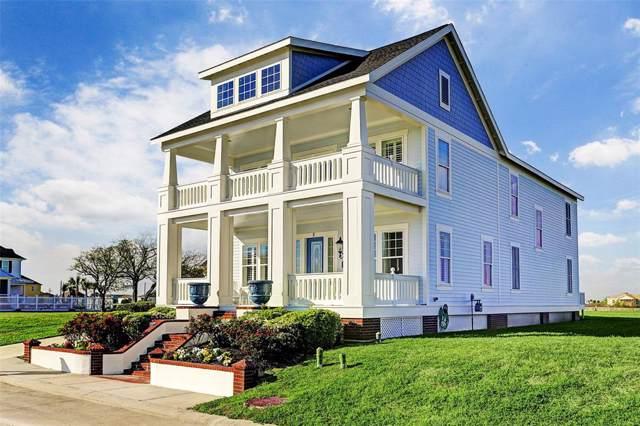 5 Porch Street, Galveston, TX 77554 (MLS #59316417) :: Ellison Real Estate Team