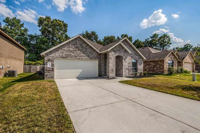 19202 Shire Horse Boulevard, Porter, TX 77365 (MLS #59316586) :: The Home Branch
