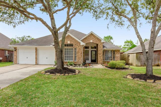 8507 Green Ash Drive, Sugar Land, TX 77479 (MLS #59317109) :: The Sansone Group