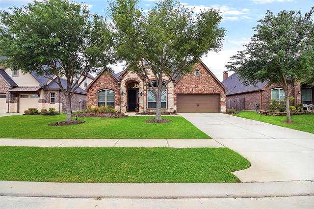 29214 Davenport Drive, Katy, TX 77494 (MLS #59317482) :: The Parodi Team at Realty Associates