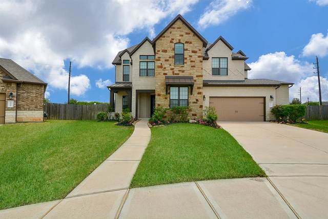 3535 Harper Ferry Place, Katy, TX 77494 (MLS #59322510) :: Lisa Marie Group | RE/MAX Grand