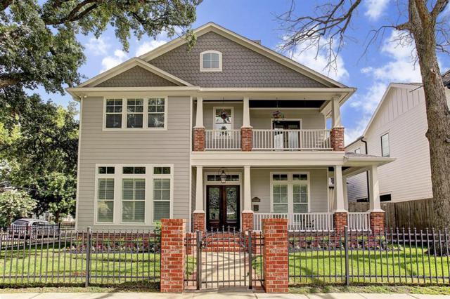 219 W 10th Street, Houston, TX 77008 (MLS #59323075) :: NewHomePrograms.com LLC