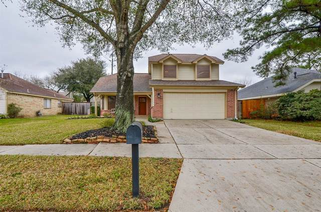 19306 Twin Buttes Drive, Tomball, TX 77375 (MLS #59323319) :: Green Residential