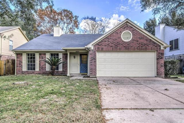 13834 Hallfield Drive, Houston, TX 77014 (MLS #59324130) :: Grayson-Patton Team